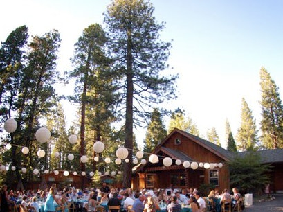 Evergreen Lodge-Yosemite GROVELAND California United States