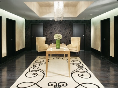 Guerlain Spa New Orleans Louisiana United States