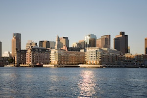 Top Hotels in Boston