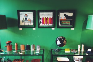Detroit's Best Shops for Local Goods