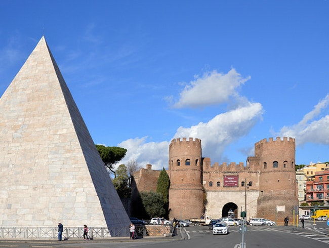 Secrets of Rome to see and explore