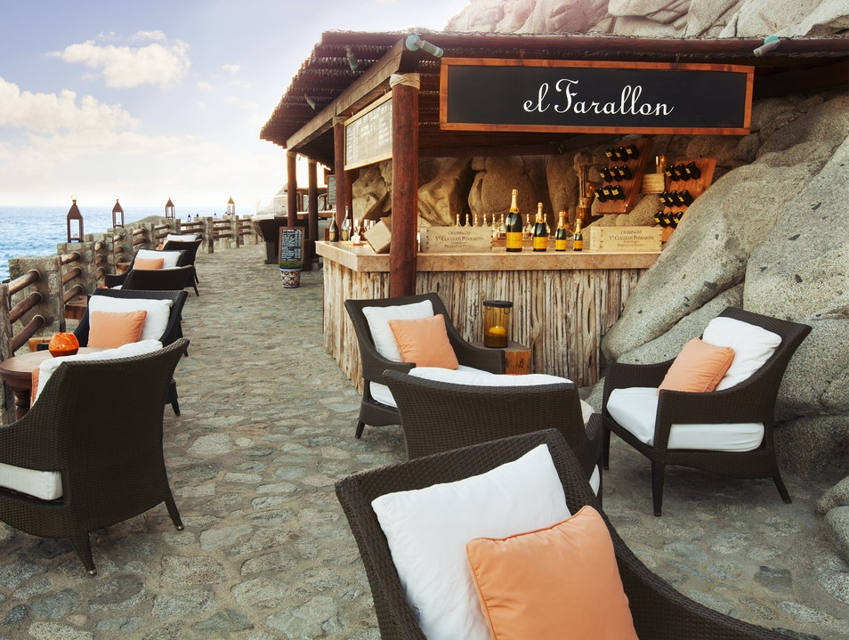 Fresh Fine-Dining at El Farallon