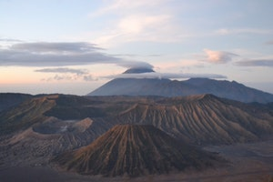 Bromo Volcano Viewpoint