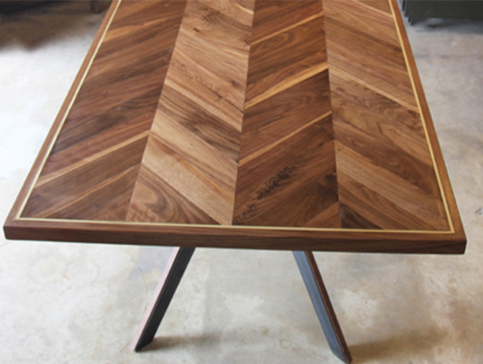 Handcrafted Furnishings