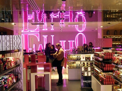 Fauchon Paris  France
