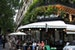Tea time at Café de Flore Paris  France