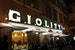 Gelato at the famous Giolitti's