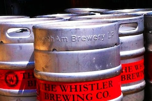 The Whistler Brewing Company