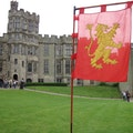 Warwick Castle Warwick  United Kingdom