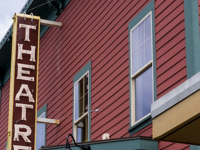 Village Theatre Issaquah Washington United States
