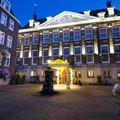 Sofitel Legend the Grand Amsterdam Amsterdam  The Netherlands