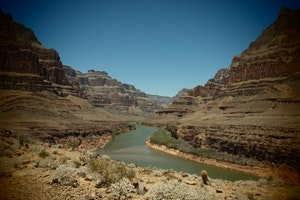 Day Trip from Vegas: Grand Canyon and Arizona