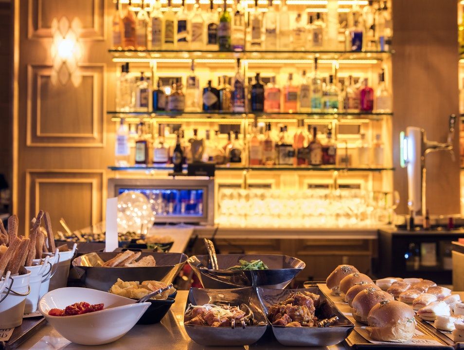 Only You Hotel & Lounge Madrid  Spain