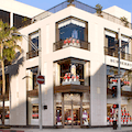 Burberry Beverly Hills California United States