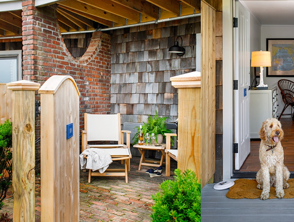 Baron's Cove's Casual Luxury Reconnects with Sag Harbor
