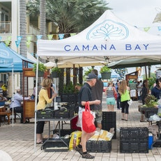 Farmers Market at Camana Bay