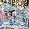The Magic Gardens Philadelphia Pennsylvania United States