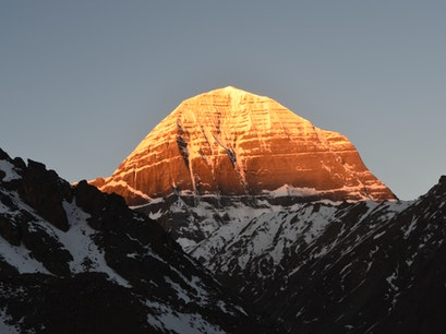 Mt.Kailash Ngari  China