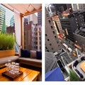 Haven Rooftop New York New York United States