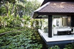 Banyan Tree Spa Sanctuary