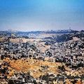 Rooftops of Old Jerusalem   Earth