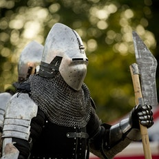 Medieval Week on Gotland
