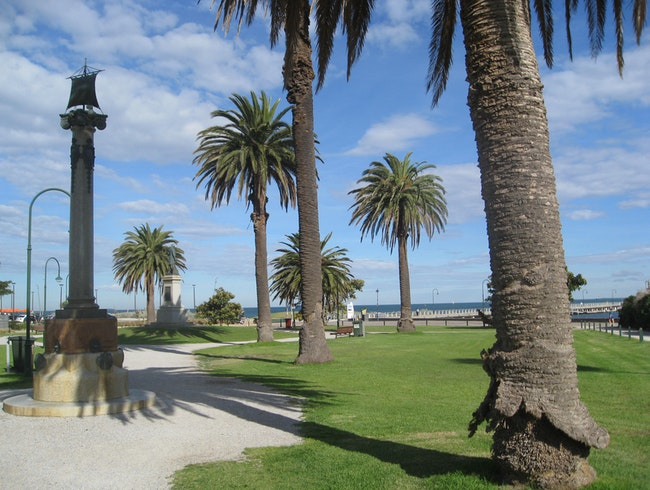 Pictureseque Points Bayside Melbourne
