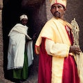 Church of St. George Lalibela  Ethiopia