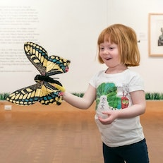 The Eric Carle Museum of Picture Book Art