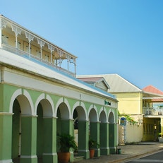 Frederiksted Historic District