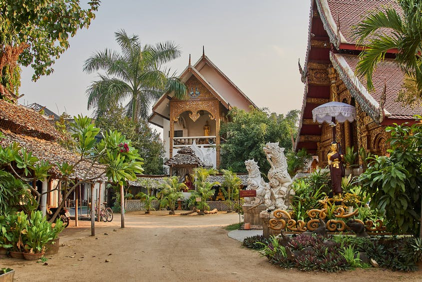 You can find coworking spaces in Chiang Mai, Madeira and beyond.