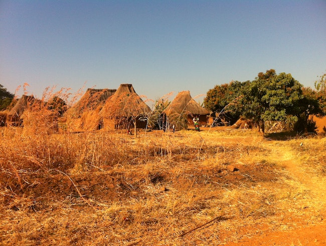 Off the Beaten Path in Zambia