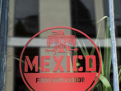 Mexico - Britomart Auckland  New Zealand