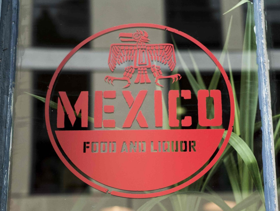 A Taste of Mexico in New Zealand