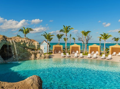 Grand Hyatt Baha Mar  Nassau  The Bahamas