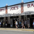 Sloppy Joe's Bar Key West Florida United States