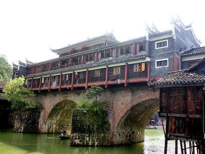 Fenghuang Xiangxi  China