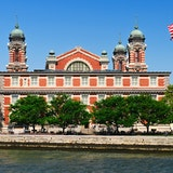 Ellis Island and the Immigration Museum