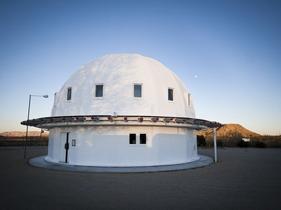 Integratron Landers California United States