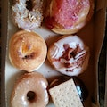 General American Donut Co. Indianapolis Indiana United States