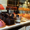 L'Opera, A French Bakery New Delhi  India