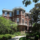 Nathaniel Russell House Museum