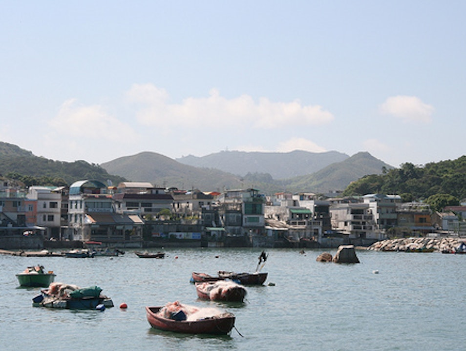 Day Trip: Lamma Island for Kids