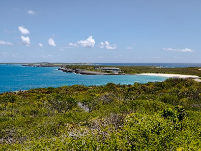Windward Point    Anguilla