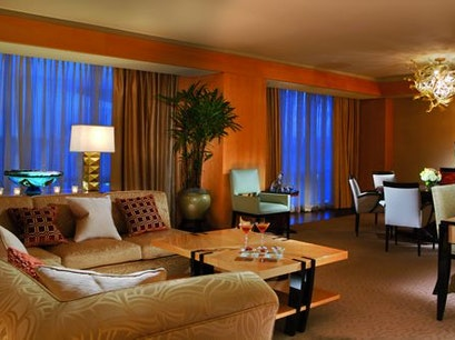The Ritz-Carlton, Westchester White Plains New York United States