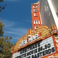 Del Mar Theatre Santa Cruz California United States