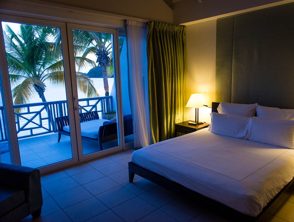 Experience the Very Definition of Caribbean Luxury   Antigua and Barbuda