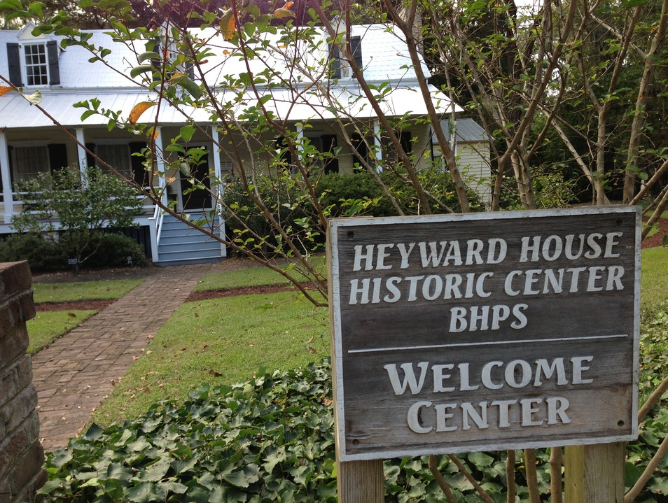 Antebellum Homes Brought to Life