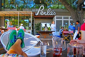 Best Patios for Drinking in Austin, Texas