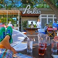Perla's Seafood & Oyster Bar Austin Texas United States